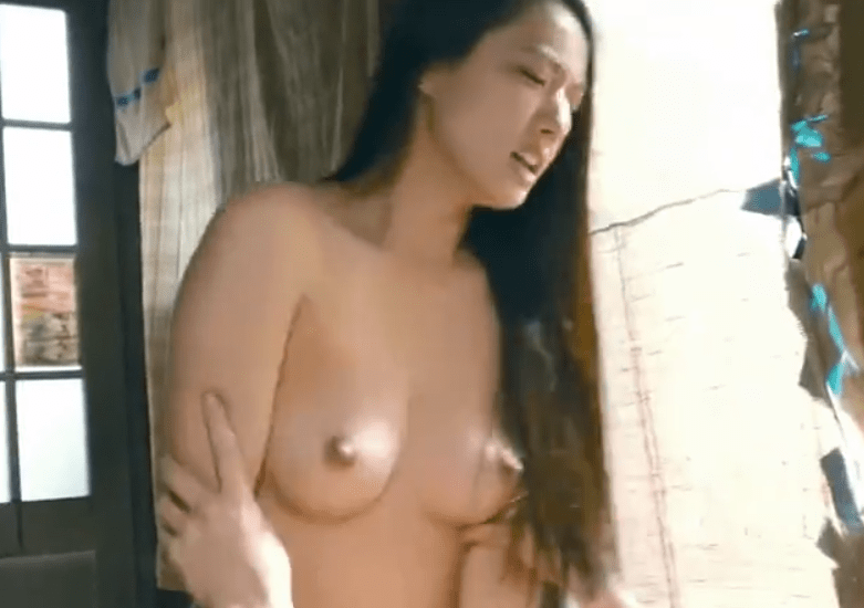 ヌード女優・間宮夕貴の濡れ場シーンが下手なAVよりも抜ける件<風に濡れた女>